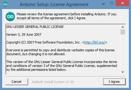 Arduino ide setup download