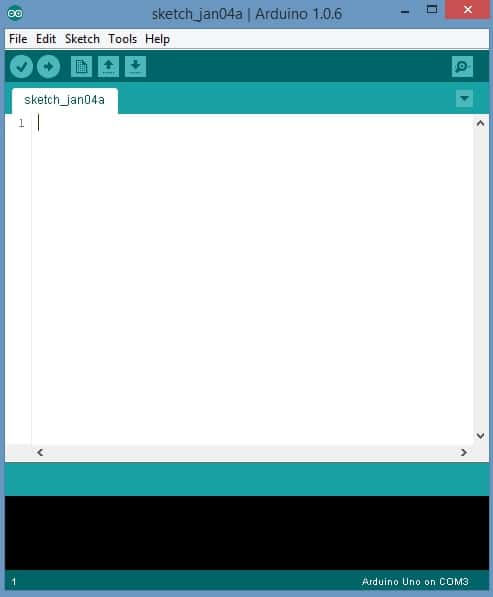 Arduino software download xp