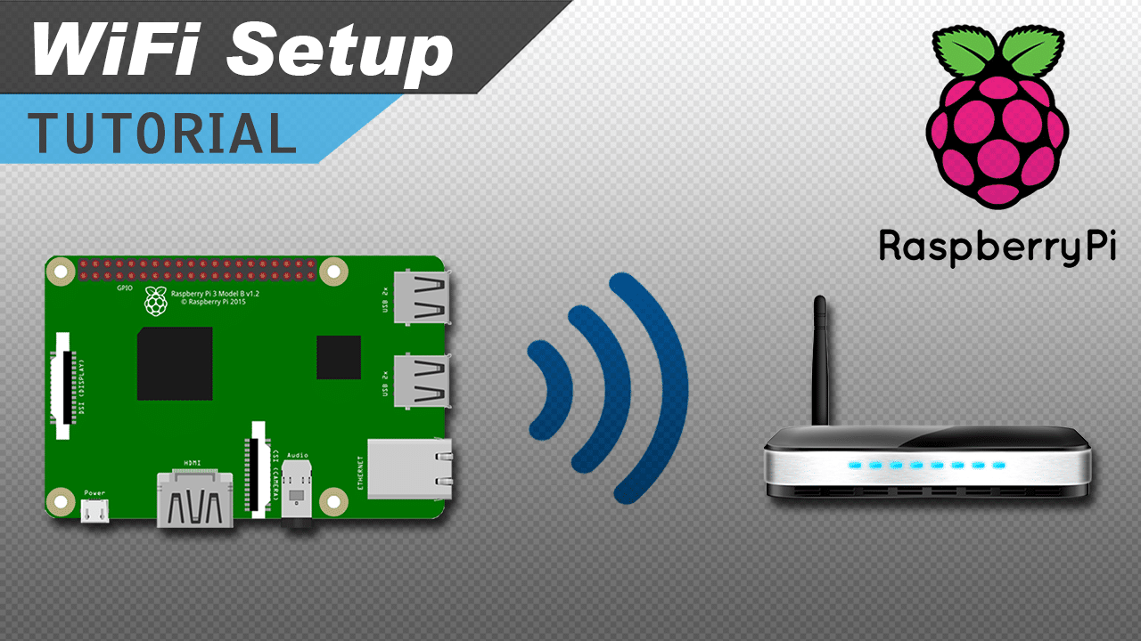 [VIDEO] How to Setup WiFi on the Raspberry Pi