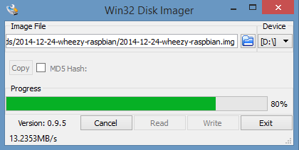 Win32Disk Escribe 4