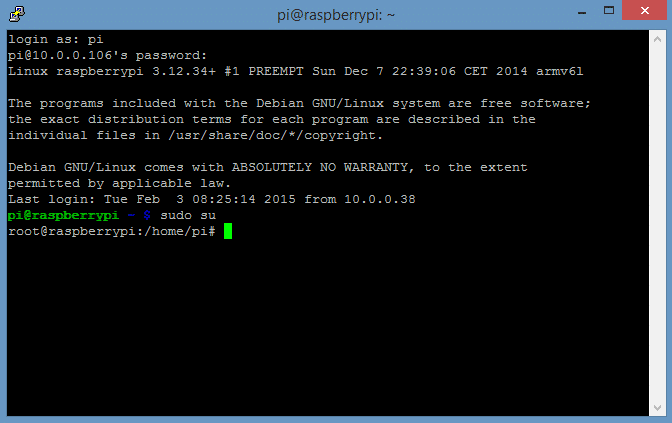 Raspberry pi 2b windows 10 download