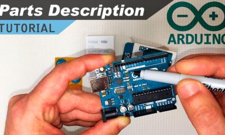 [VIDEO] Arduino Board Components Explanation