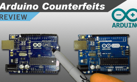 [VIDEO] Real vs Fake Arduino Test