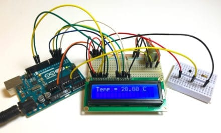 Make an Arduino Temperature Sensor (Thermistor Tutorial)