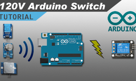 [VIDEO] Using Sensors with 5V Relays on the Arduino