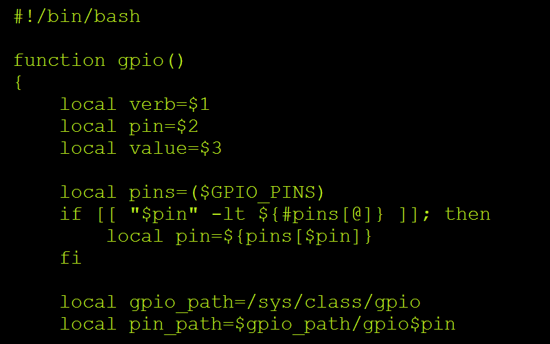 Bash Scripting Tutorial Pdf