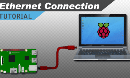 [VIDEO] How to Connect to a Raspberry Pi Directly with an Ethernet Cable