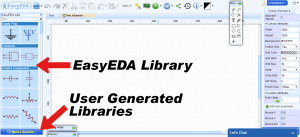 How to Make a Custom PCB - EasyEDA Libraries