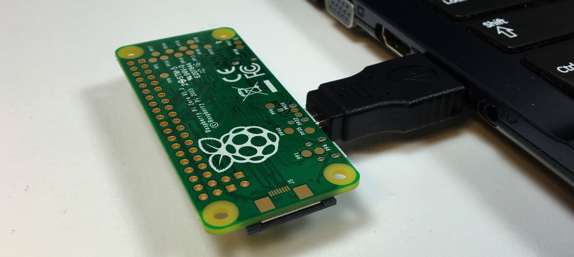 Raspberry Pi Zero Usb Ethernet Gadget Tutorial Circuit Basics Abquot And Quotcircuit Bcquot To Label The Left Right Circuits