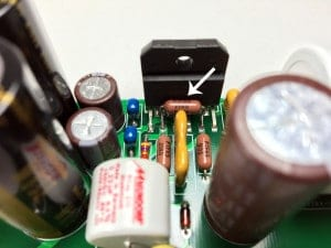 How to Design a Hi-Fi Audio Amplifier With an LM3886 - Feedback Loop Resistor