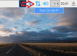 How to Setup WiFi on the Raspberry Pi 3 - Enable WiFi on Pixel Desktop