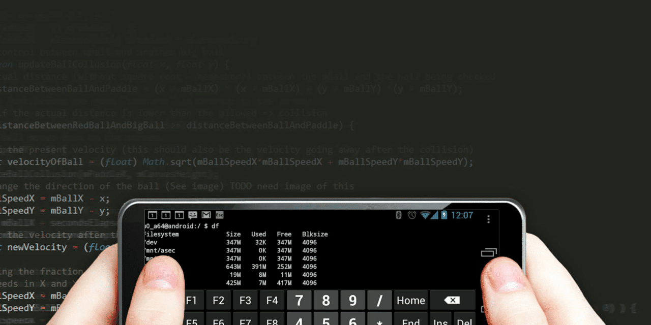 Use Your Cellphone To Text 10 To >> Programming With Your Android Smartphone The Tools You Need