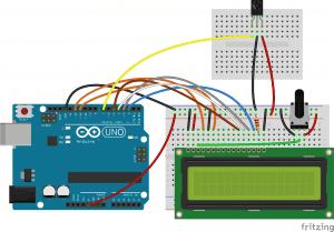 Arduino IR Remote - Print Keys to LCD