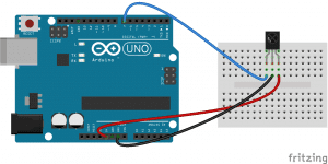 Arduino IR Remote Receiver - Stand-Alone IR Receiver Wiring Diagram