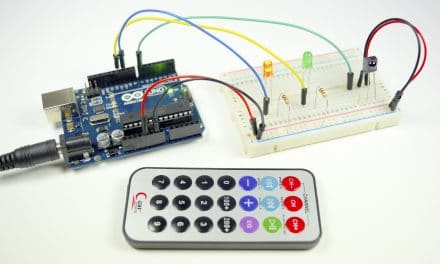 How to Set Up an IR Remote and Receiver on an Arduino