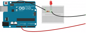 Arduino Keypad Tutorial - Finding the Pinout