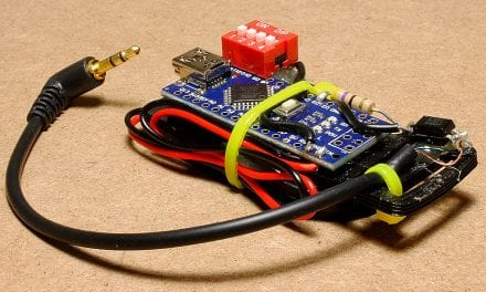 Power arduino nano from power supply unit