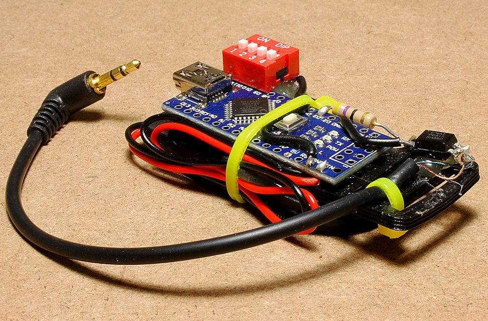 Control Your DSLR Camera with an Arduino Intervalometer