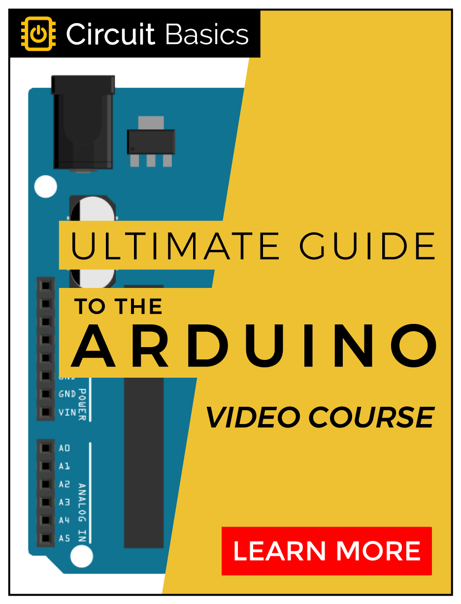 Ultimate Guide to the Arduino SIDEBAR NEW