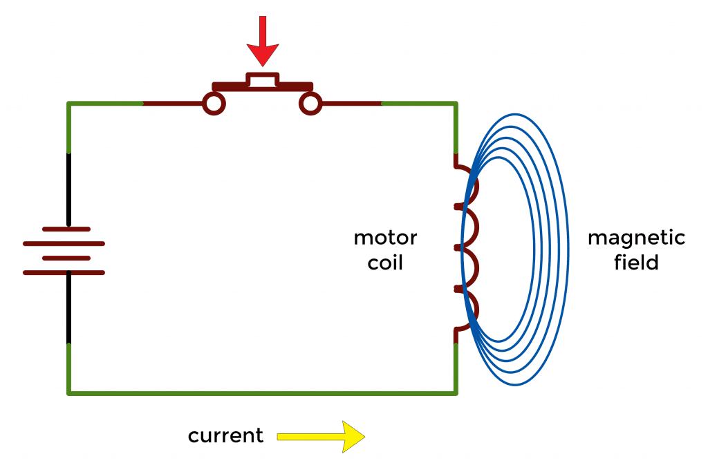 Arduino DC Motor Tutorial - Back EMF 2