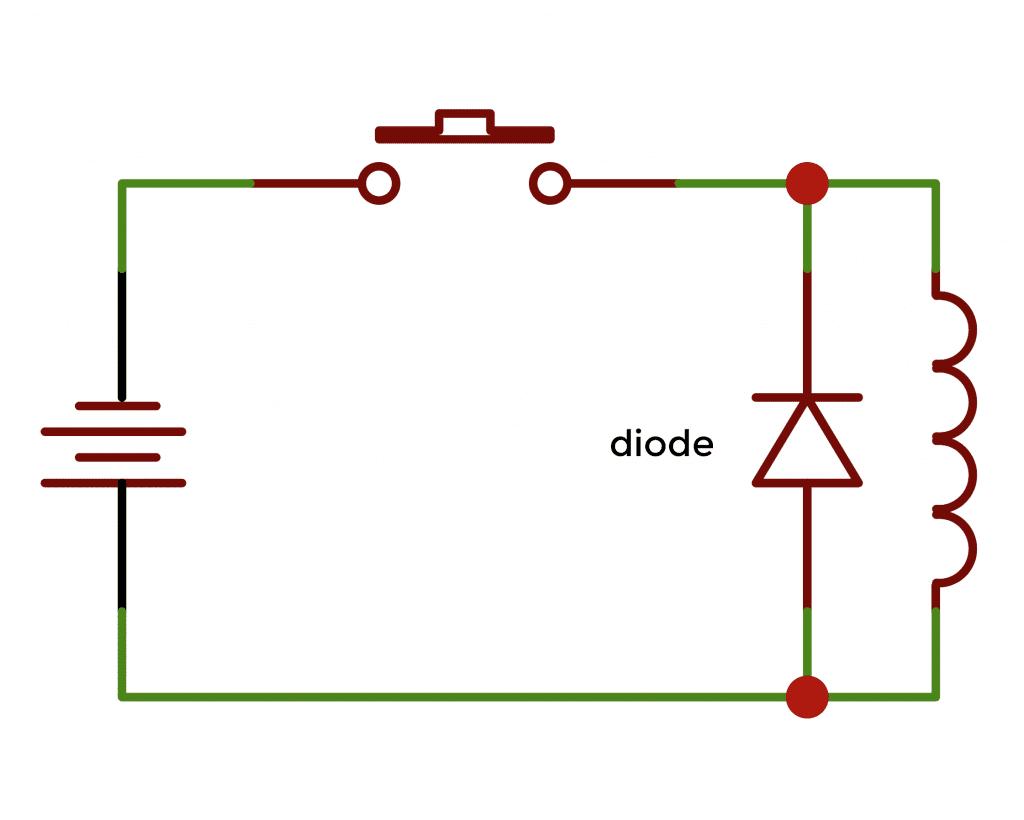 Arduino DC Motor Tutorial - Back EMF 4