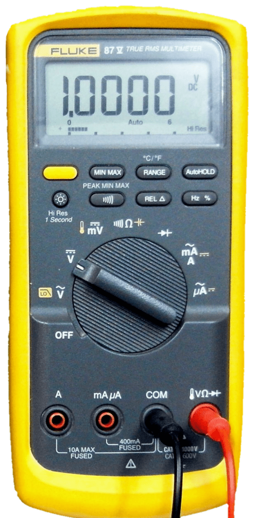 How to Use a Multimeter - Digital Multimeter