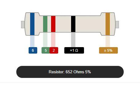 O que é um resistor? - Noções básicas de circuito 4