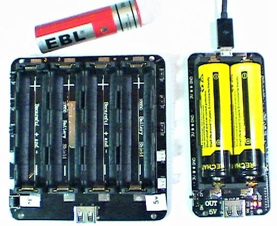 Como ligar o seu Arduino com uma bateria 17