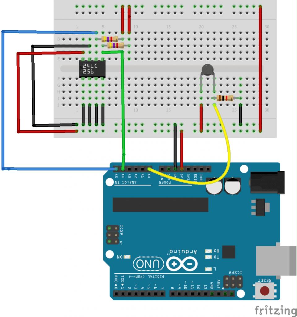 Como usar a EEPROM no Arduino 3