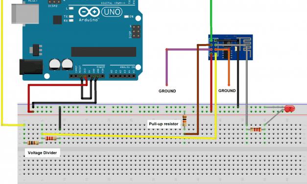 How to Control GPIO Pins Using an Arduino Web Server