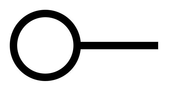 How to Read Electrical Schematics - Terminal Schematic Symbol