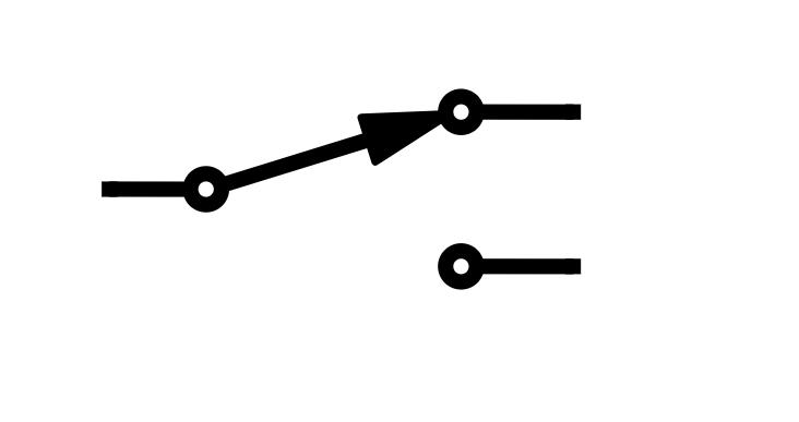 How to Read Schematics - SPDT Switch