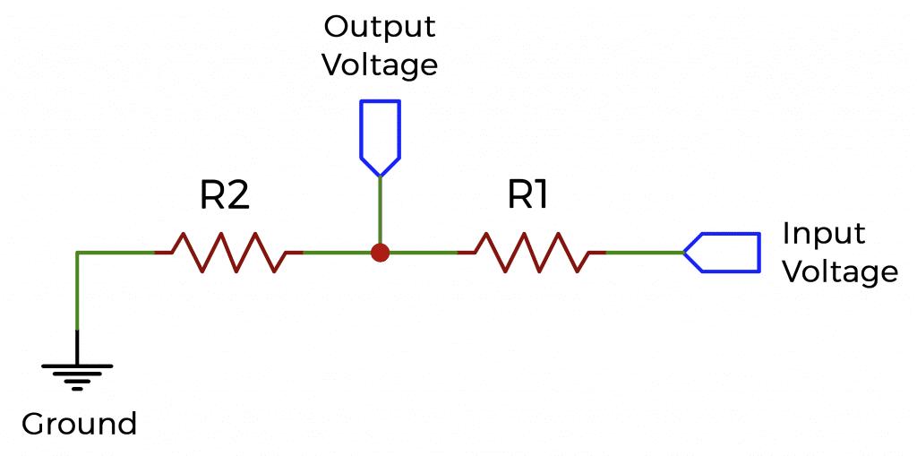 Voltage Divider Diagram.png