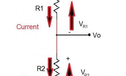 What is a Voltage Divider?