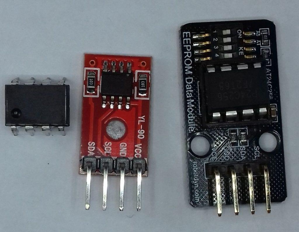 Como usar a EEPROM no Arduino 1