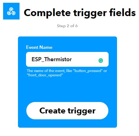 Como enviar por email os dados do sensor do Arduino com um ESP8266 e IFTTT 57