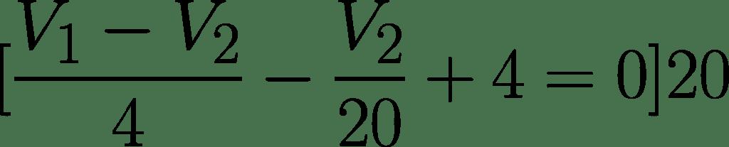 Como analisar circuitos - Noções básicas sobre circuitos 25