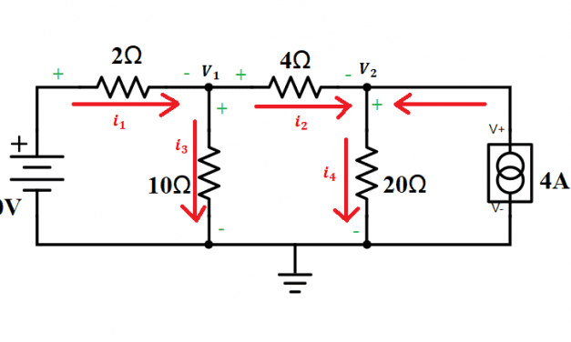 How to Analyze Circuits