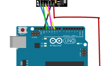 How to Write Arduino Data to Files on an SD Card