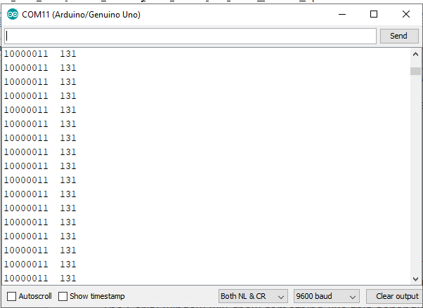 Como usar um expansor de porta MPC23017 no Arduino 4