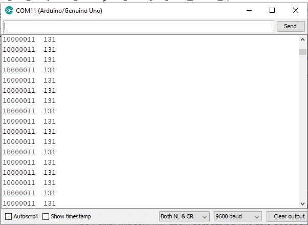 Como usar um expansor de porta MPC23017 no Arduino 3
