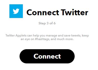Como enviar tweets com um Arduino 9