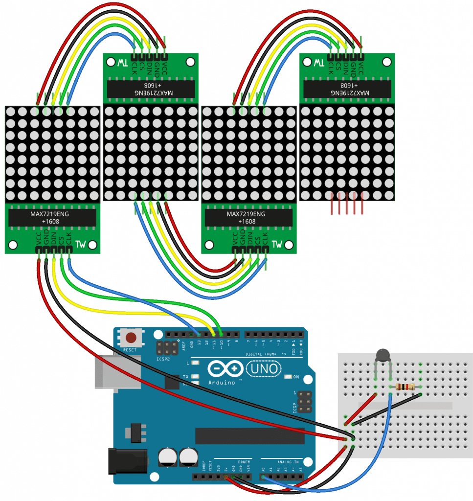Four Matrix and Thermistor Wiring Diagram.png