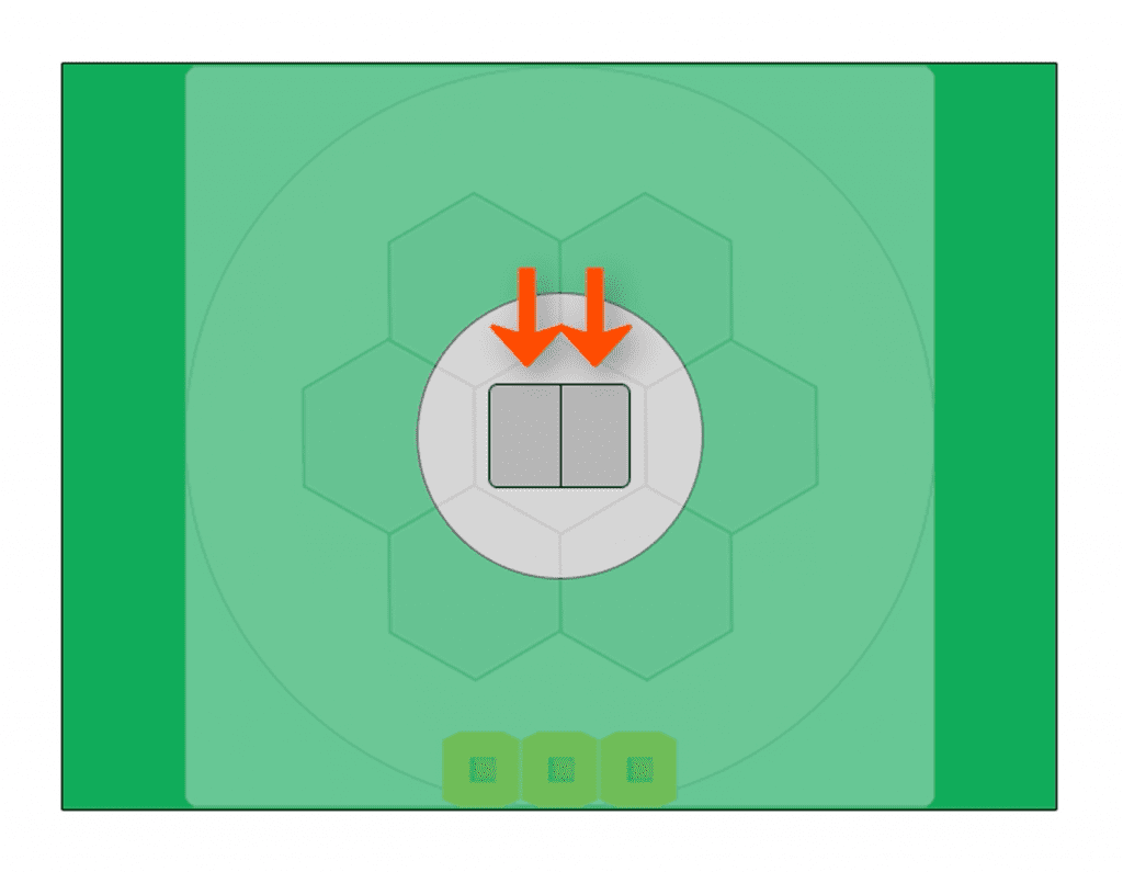 How the HC-SR501 PIR Sensor Works - Two Sensing Elements.png
