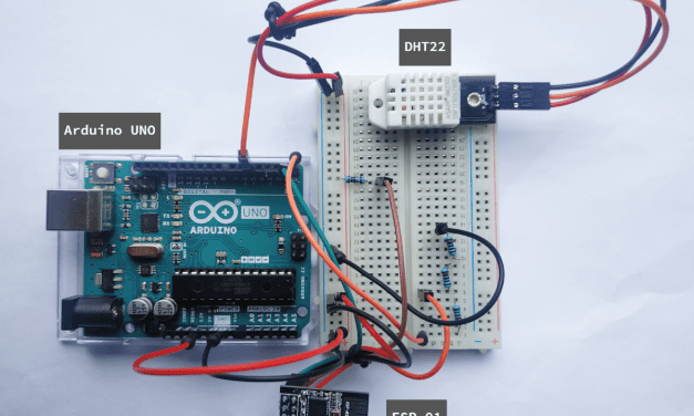 How to Send Tweets With an Arduino