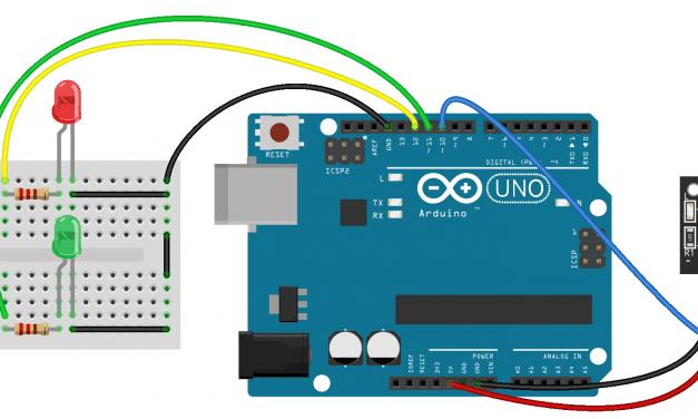 How to Use Tilt Sensors on the Arduino