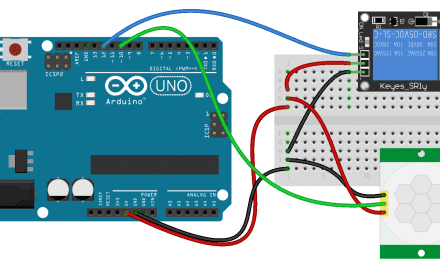 How to Setup Passive Infrared (PIR) Motion Sensors on the Arduino