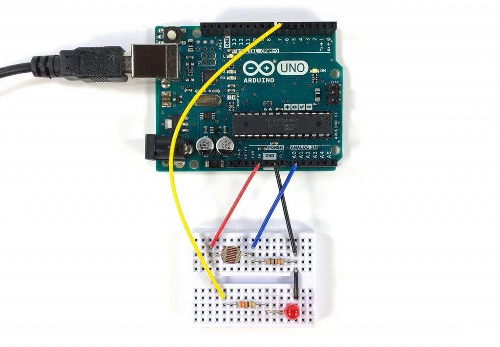 Photoresistor and LED Circuit.jpg