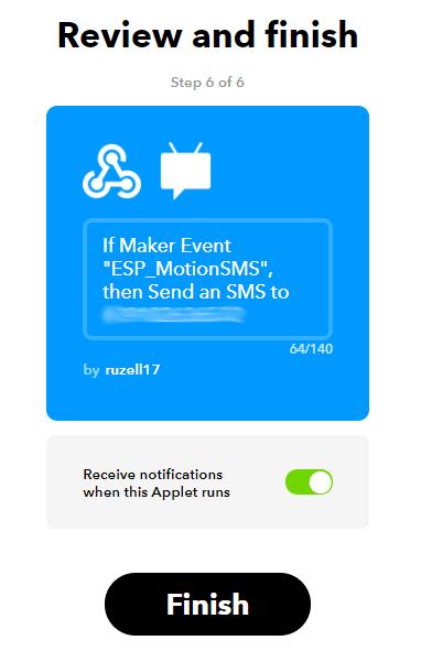 Como enviar textos com um Arduino 8