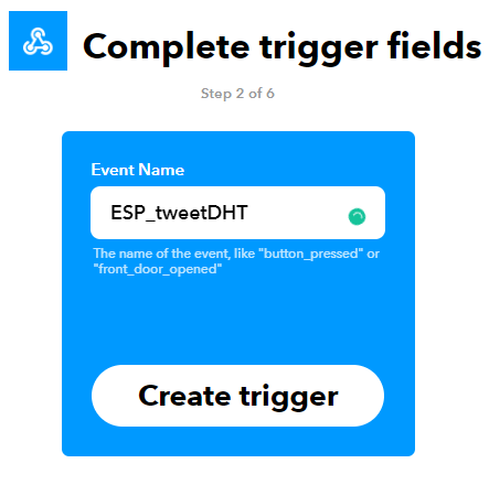 Como enviar tweets com um Arduino 7